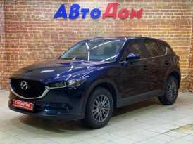 Сургут Mazda CX-5 2019