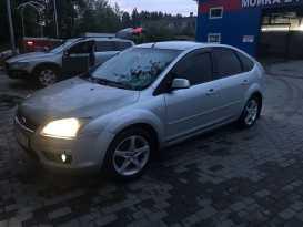 Архангельск Focus 2005