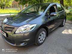 Новокузнецк Toyota Auris 2011