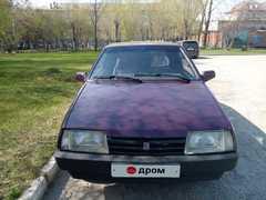 Северск 2108 1997