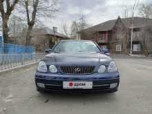Екатеринбург GS300 2000