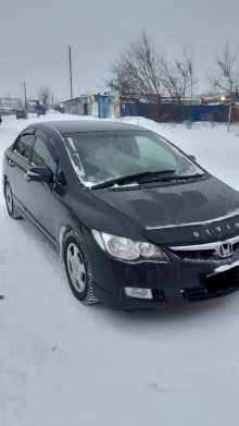 Новоалтайск Civic 2005