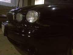 Нефтекумск Jaguar X-Type 2006