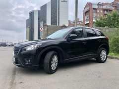 Иркутск Mazda CX-5 2016