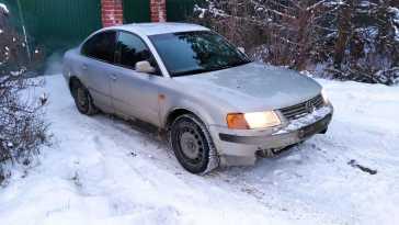 Иркутск Passat 1998