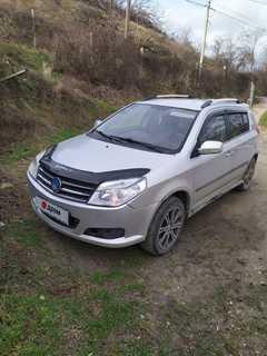Севастополь MK Cross 2012