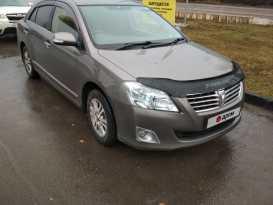 Усть-Кут Toyota Premio 2012
