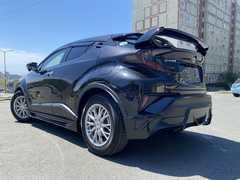 Владивосток Toyota C-HR 2018
