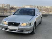 Челябинск Cresta 2000