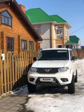 Барнаул Патриот 2019