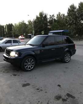 Волгодонск Range Rover Sport