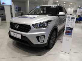 Белгород Hyundai Creta 2021