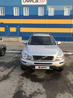 Челябинск XC90 2008