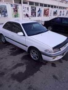 Краснодар Carina 1988