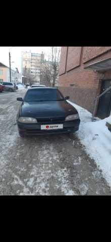 Челябинск Camry 1991