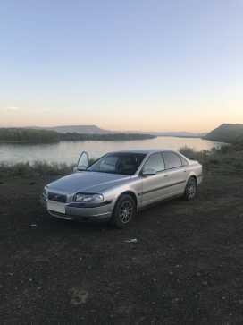 Кызыл Volvo S80 1999