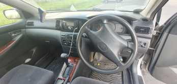 Санкт-Петербург Corolla 2002