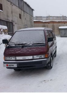 Ангарск Vanette 1990