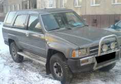 Москва 4Runner 1988