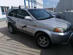Уфа HR-V 1999
