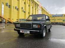 Пенза 2107 1997