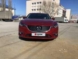 Липецк Mazda6 2017