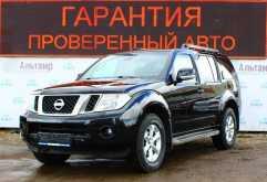 Ярославль Pathfinder 2012