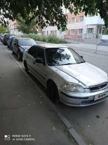 Омск Civic Ferio 1996