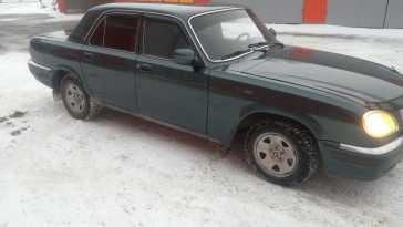 Новосибирск 31105 Волга 2004