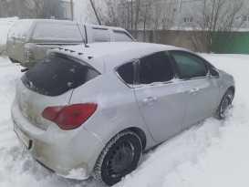 Нижневартовск Astra 2011