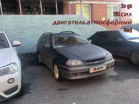 Томск Caldina 1998