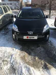 Тольятти Prius 2010