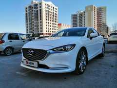 Сургут Mazda6 2020