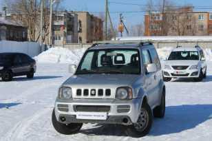 Пермь Jimny 2005