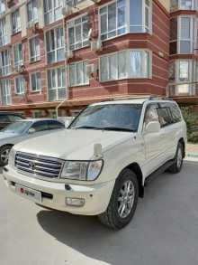 Севастополь Land Cruiser 2002