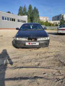 Ульяновск Corolla Ceres 1992