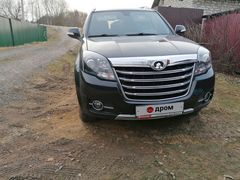 Зеленоград Hover H3 2014