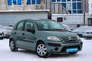 Сургут C3 2007