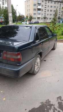 Клин 850 1994