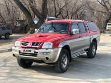 Томск L200 2005