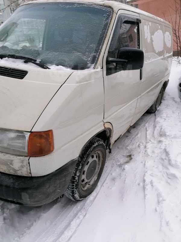 купить фольксваген транспортер т4 в вологодской области