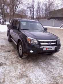 Красноярск Ranger 2010