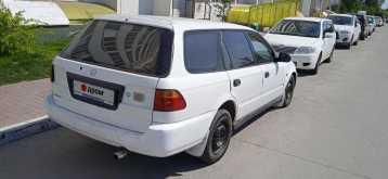 Новосибирск Partner 1998