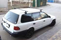 Ростов-на-Дону Partner 1999