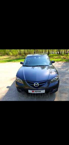 Каменск-Уральский Mazda3 2007