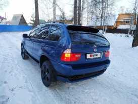 Иркутск BMW X5 2000