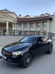 Москва GLC Coupe 2019