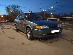 Ногинск 2115 Самара 2010