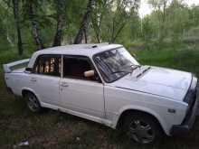 Омск 2107 1988