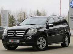 Иркутск GL-Class 2008